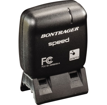 Bontrager Standard ANT+ Digital Speed Sensor