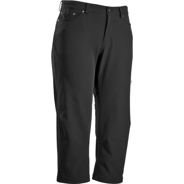 Bontrager Commuting WSD Knickers - Women's Color: Black