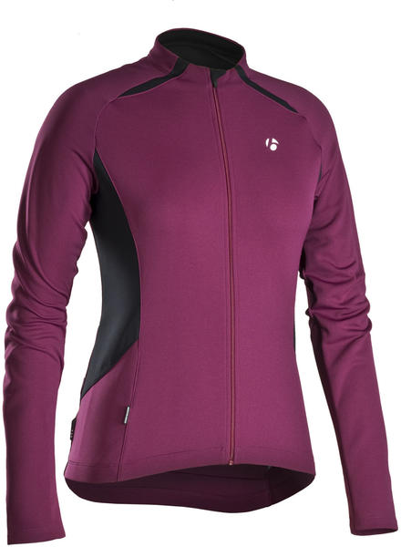 Bontrager Race WSD Thermal Long Sleeve Jersey - Women's