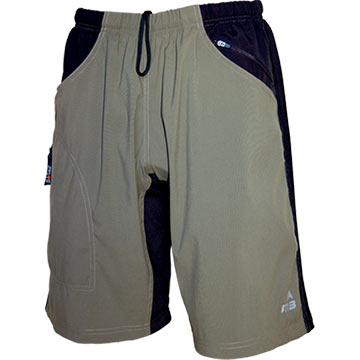 Mt. Borah Beartooth ATB Shorts