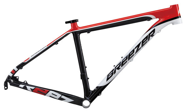 Breezer Cloud 9 Elite 29er Frame