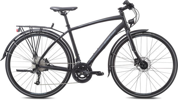 Breezer Greenway Elite