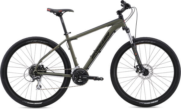 Breezer Storm 27.5 Recruit