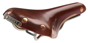 Brooks Swift Titanium Color: Antique Brown