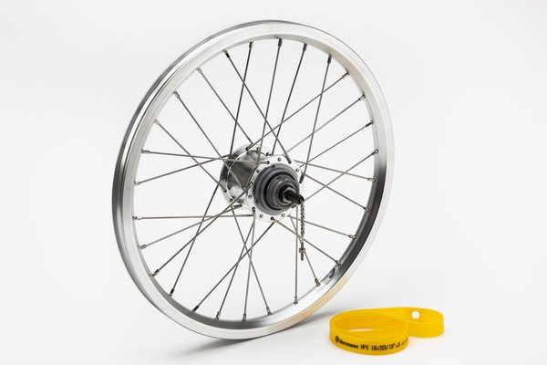 Brompton 3-Speed Rear Wheel