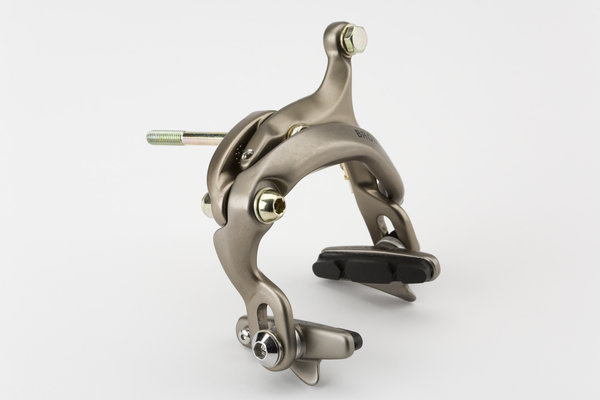 Brompton Brake Caliper Color: Silver