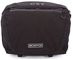 Brompton C Bag Color: Black