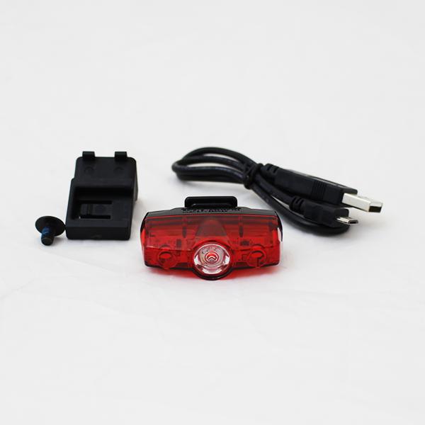 Brompton Rapid Mini Saddle Light Kit