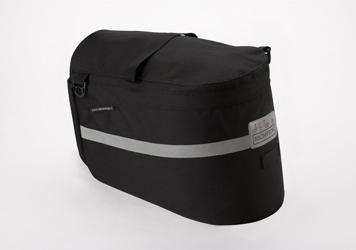 Brompton Rear Rack Bag Black
