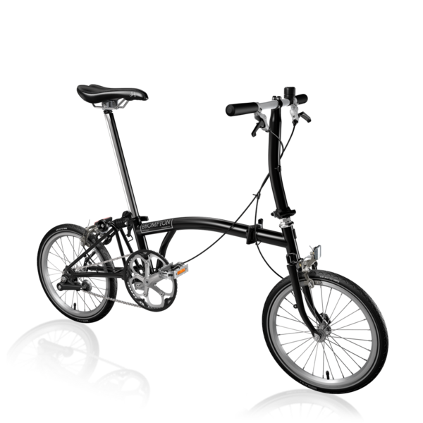 Brompton 3-Speed Version E