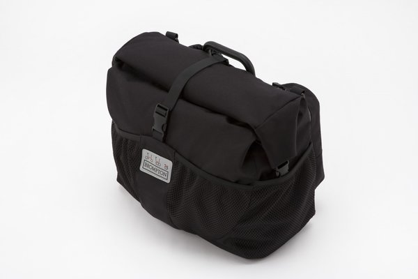 Brompton T Bag Color: Black