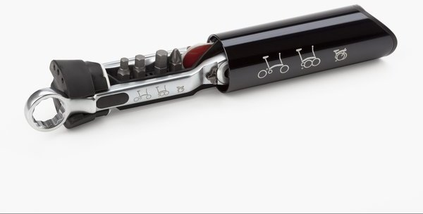 Brompton Toolkit Color: Black