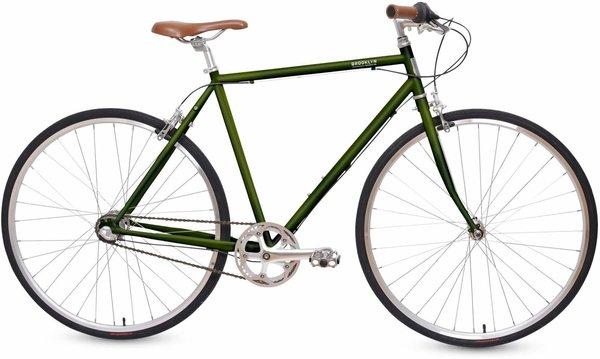Brooklyn Bicycle Co. Bedford 3 Speed