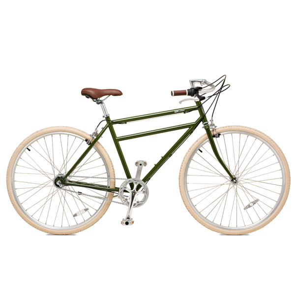 Brooklyn Bicycle Co. Calyer 3-Speed