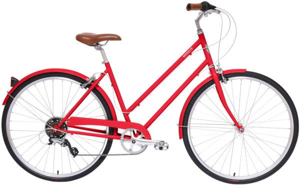 Brooklyn Bicycle Co. Franklin 8-Speed