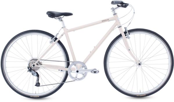 Brooklyn Bicycle Co. Lorimer 9-Speed