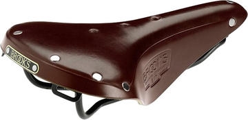 Brooks B17 Standard Color: Antique Brown
