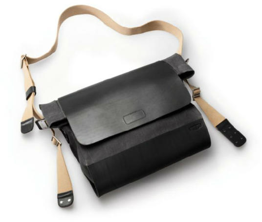Brooks Brixton Satchel