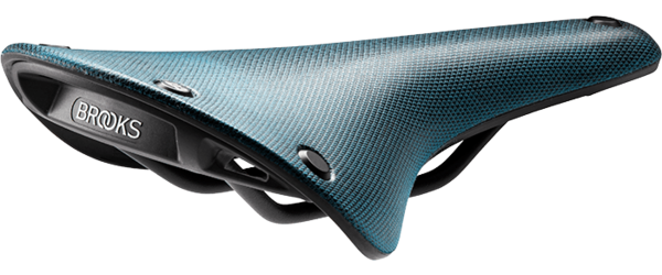 Brooks C17 Saddle Color: Octane