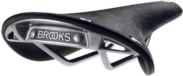Brooks Cambium C17 All Weather Color: Black