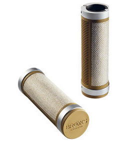 Brooks Cambium Comfort Grips Color | Length: Natural | 100mm/100mm