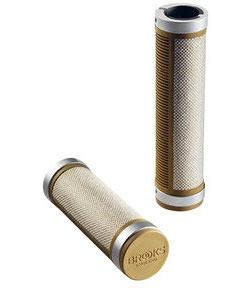 Brooks Cambium Comfort Grips Color | Length: Natural | 130mm/130mm