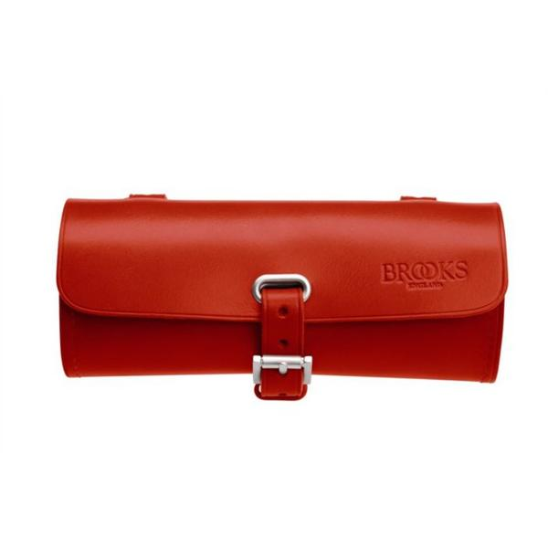 Brooks Challenge Tool Bag Color: Red