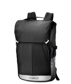 Brooks Pitfield Backpack Color: Black