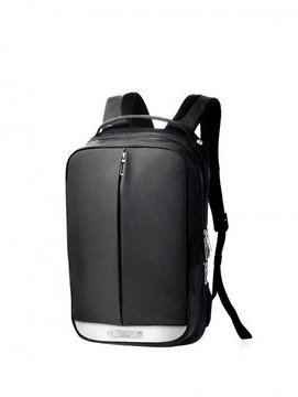 Brooks Sparkhill Backpack Color: Black