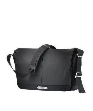 Brooks Strand Shoulder Bag Color: Black