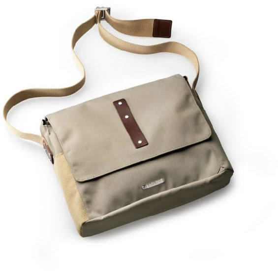 Brooks Euston Utility Shoulder Bag