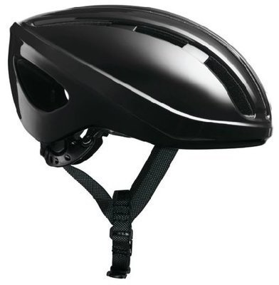 Brooks Harrier Road Helmet Color: Glossy Black
