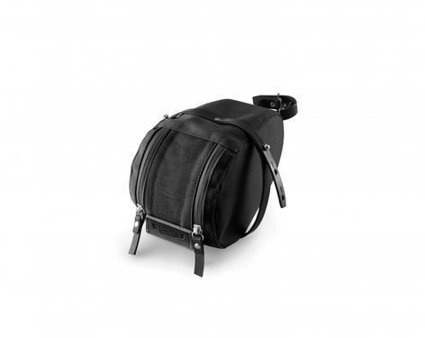 Brooks Isle of Wight Saddle Bag Medium Color: Black