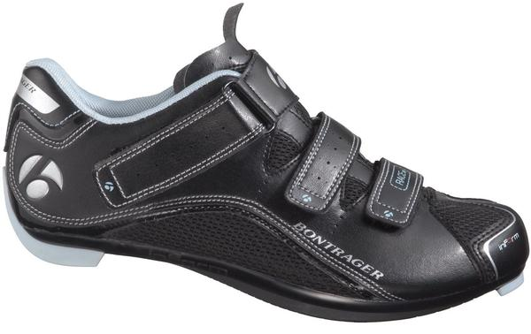 Bontrager Race Road WSD Shoes - Women's Color: Black