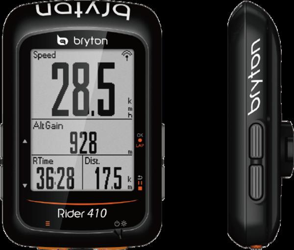 Bryton Rider 410E
