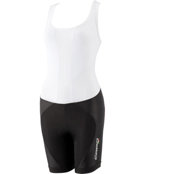 Capo Adriana Bib Shorts - Women's