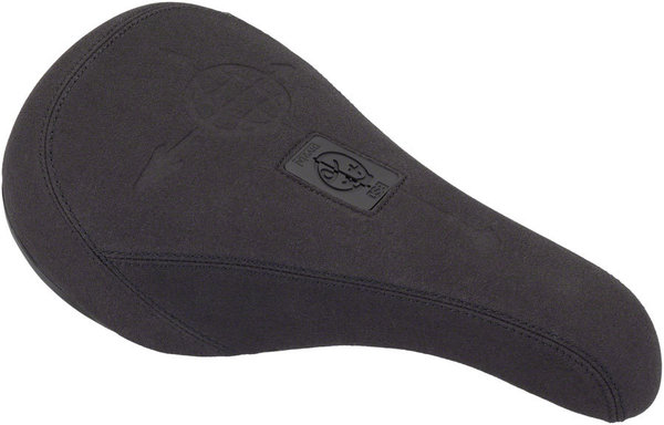 BSD Freedom BMX Seat Color: Black