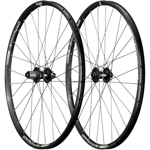Bontrager Rhythm Comp TLR 29 Rear Wheel