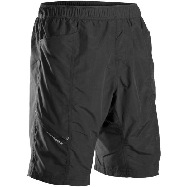 Bontrager Baggy Shorts Color: Black
