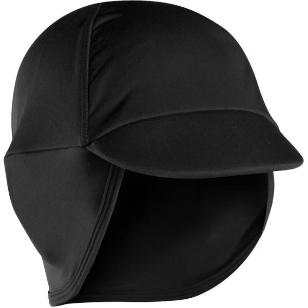 Bontrager Thermal Brimmed Cap