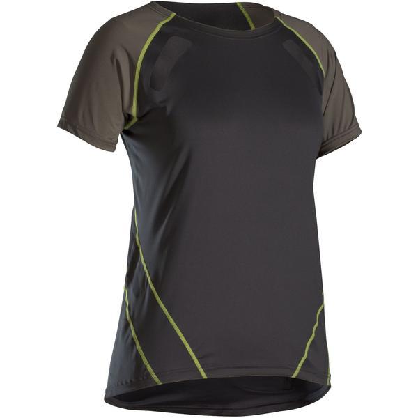 Bontrager Rhythm Elite WSD Short Sleeve Jersey - Women's
