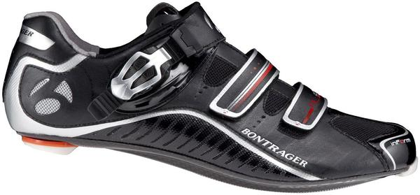 Bontrager RL Road Shoes Color: Black