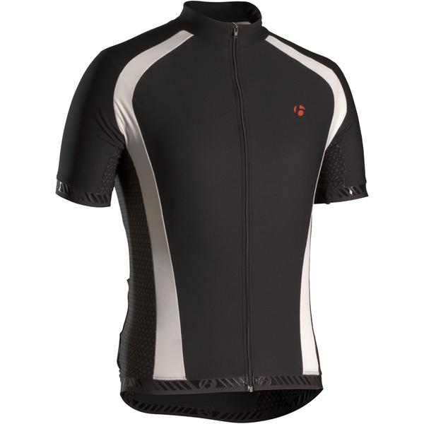 Bontrager Race X Lite Short Sleeve Jersey Color: Black