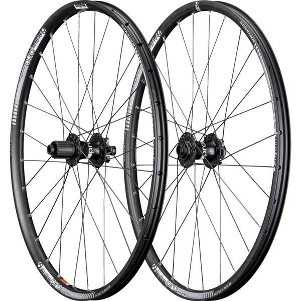 Bontrager Rhythm Pro TLR Rear Wheel