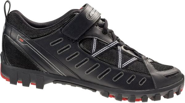 Bontrager SSR Mountain Shoes Color: Black