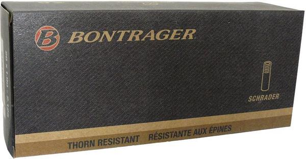 Bontrager Thorn Resistant Tube (12-inch, Schrader Valve)