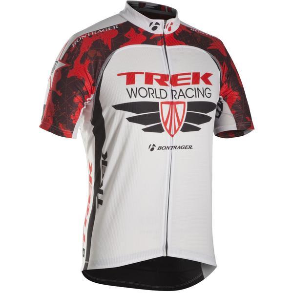 Bontrager Trek World Racing Jersey