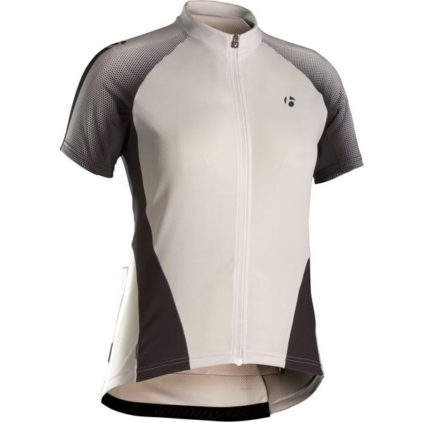 Bontrager Race WSD Short Sleeve Jersey - Women's Color: White