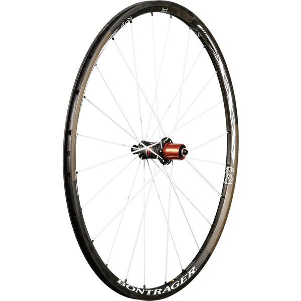 Bontrager Race XXX Lite Rear Wheel (Clincher)