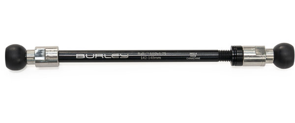 Burley Ballz Thru Axle Size: 142-148 x 12mm